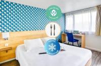 Campanile Hotel Montauban Image