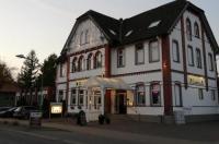 Bennett´s Hotel Image