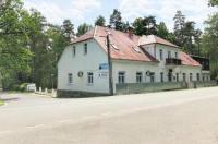 Penzion Zelený Háj Image