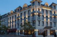 Jehan De Beauce - Châteaux & Hotels Collection Image