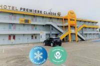 Premiere Classe Montauban Image