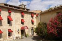 Hotel du Centre Image