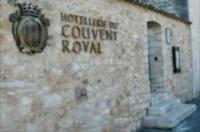 Hôtel Le Couvent Royal Image