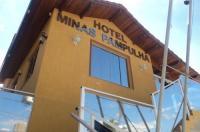 Hotel Minas Pampulha Image