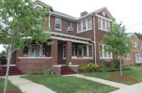 Streator's Baldwin House Image