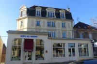 Hotel De L'Europe Image