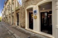 Best Western Hotel Le Guilhem Image