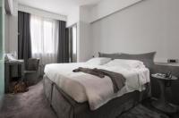 Hotel Berna Image