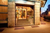 Best Western Hotel Mozart Image