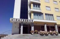 Hotel Mirafresno Image