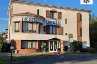 Logis Aurea Hotel Image