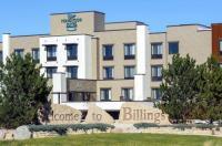 Homewood Suites By Hilton Billings Image