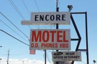 Encore Motel Image
