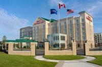 Hilton Garden Inn Toronto/Vaughan Image