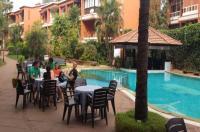 Goa Beach Retreat Image