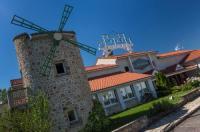 Le Moulin des Gardelles Image