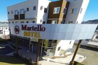 Martello Hotel Image