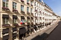 Castille Paris - Starhotels Collezione Image