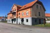 Vitaby Järnvägshotell Image