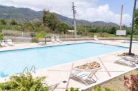 Apartment in Villas Del Faro Resort Image