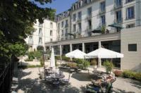 Appart'Hôtel Les Sources Image