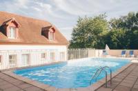 Terres de France - Appart'Hôtel La Roche-Posay Image