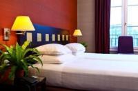 Hotel De La Jatte Image