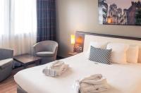 Hotel Mercure Rennes Cesson Image