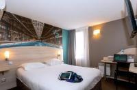 Brit Hotel La Rochelle Périgny Image
