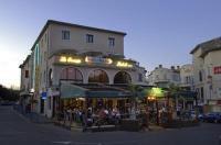 Hôtel De La Bourse Image