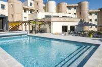 Brit Hotel Angers Parc Expo - L'Acropole Image