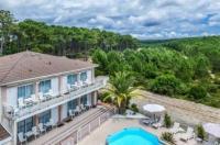 Hôtel Restaurant La Forestière Image