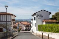 Hôtel Olatua Image