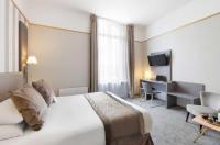 Hotel le Saint Claude Image