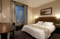 Hotel Choiseul Opera Image