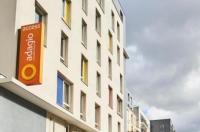 Aparthotel Adagio Access Paris Saint-Denis Pleyel Image