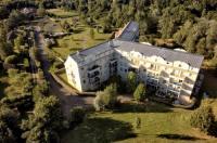 Residence Hotel Les Ducs De Chevreuse Image