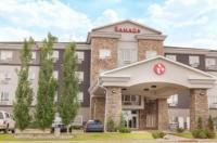 Ramada Inn Camrose Image