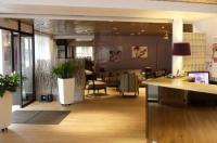 Inter-Hotel de L'Orme Image