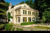 Manoir Le Roure & Spa Image