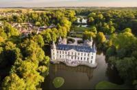 Château d'Ermenonville Image