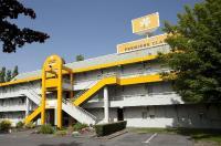 Premiere Classe Angouleme Ouest - Saint Yrieix Image