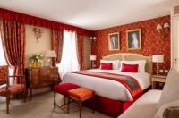Hotel De Seine Image