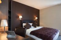 Comfort Hotel Acadie Les Ulis Image