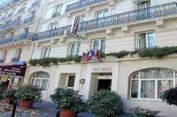 Hôtel Prince Image