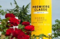 Premiere Classe Chambery Image
