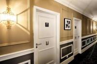 Best Western Hotel Savoy Image