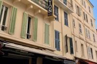 Hotel des Allées Image