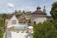 Logis Grand Hotel Montespan-Talleyrand Image