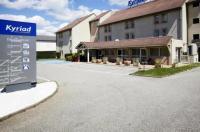 Kyriad Lyon Est - Saint Bonnet De Mure Image